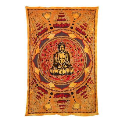 Buddha a osvícení