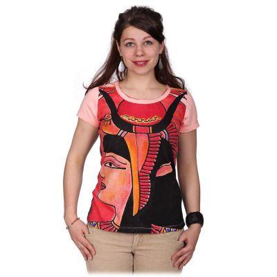 Dámské Tričko Cleopatra Pink