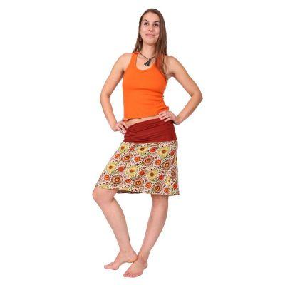 Sukně střední délky Ibu Matahari