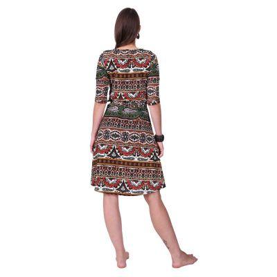 Jarní / podzimní šaty Semarak Alun