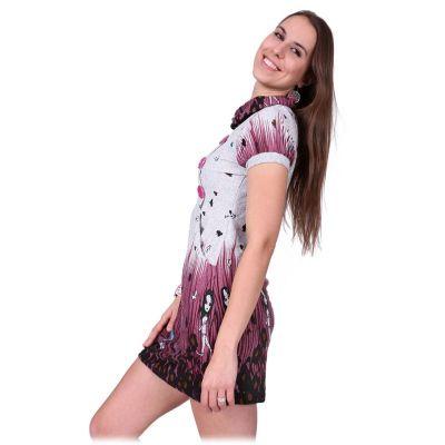Jarní / podzimní šaty Padang Rumput