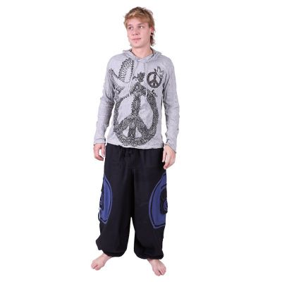 Pánské kalhoty Bersulur Biru