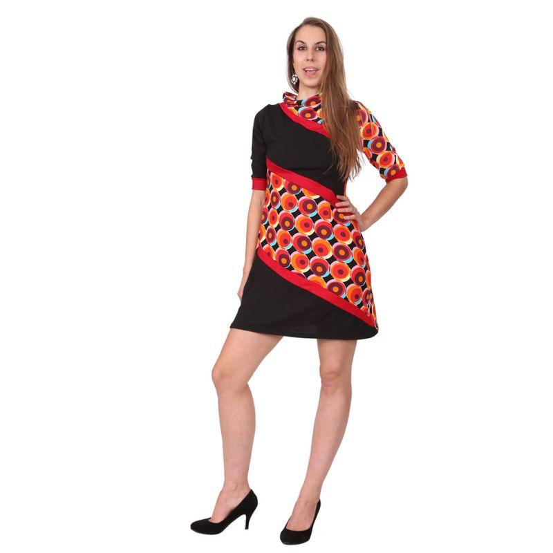 Jarní / podzimní šaty Matanya Merah