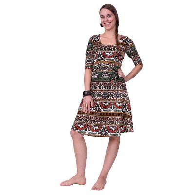 Šaty Semarak Alun
