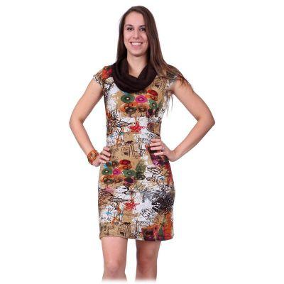 Šaty Gambar Wajah