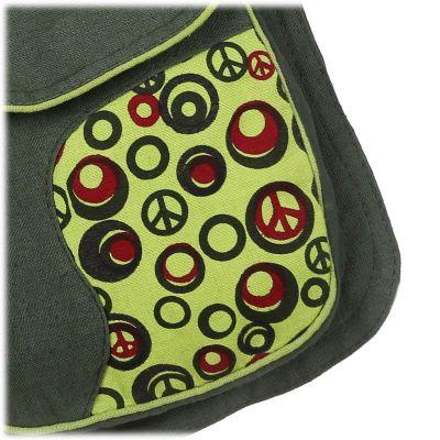 Ledvinka Peace Green