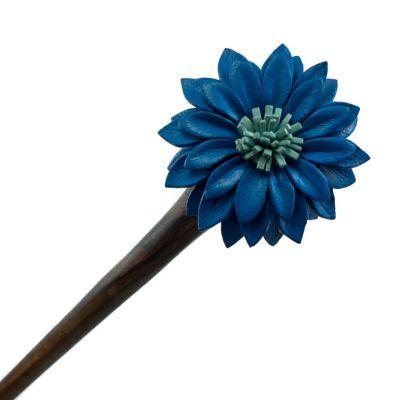 Jehlice Modrá Astra