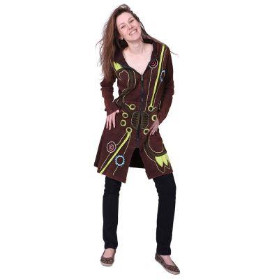 Kabátek Sadhika Hutan