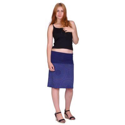 Sukně střední délky Ibu Anong Thailand