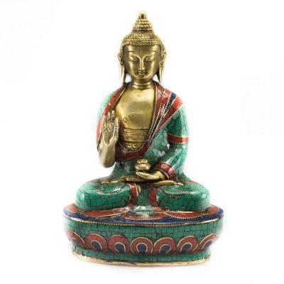 Soška Buddha Vitarka - velká