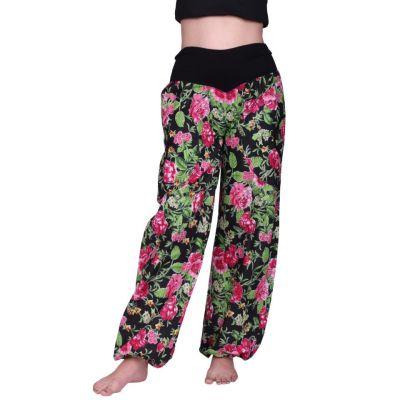 Kalhoty Guntur Malam