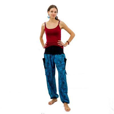 Kalhoty Patan Roda