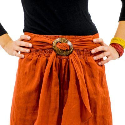 Kalhoty s kokosovou sponou Chantana Jeruk