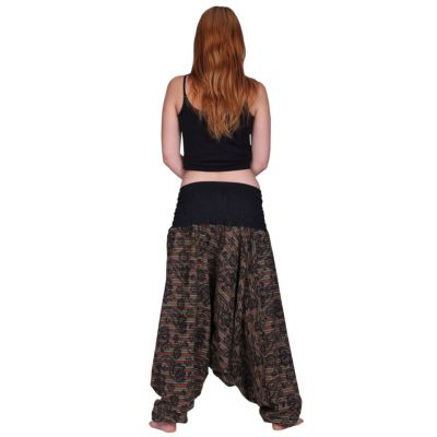 Kalhoty Subas Rumput