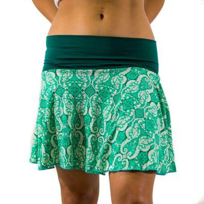 Sukně Lutut Lawan