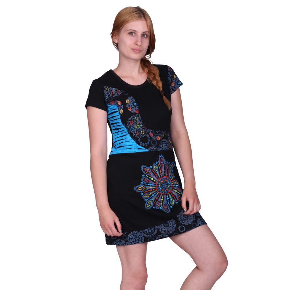 Šaty Akuti