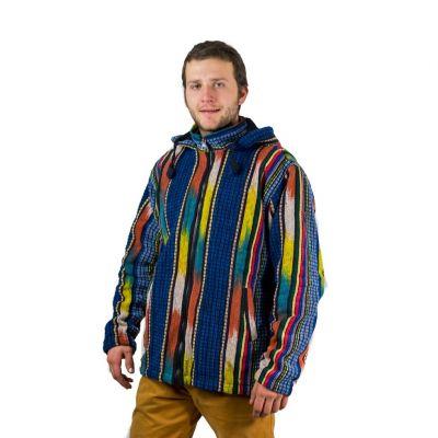 Jacket Jiwan Pelangi