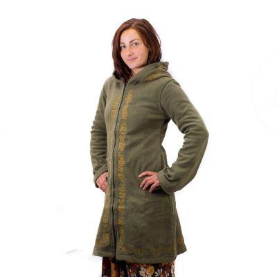 Kabátek Esha Hijau