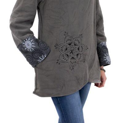 Kabátek Gautami Kelabu