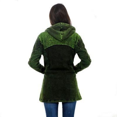 Kabátek Mahima Hijau