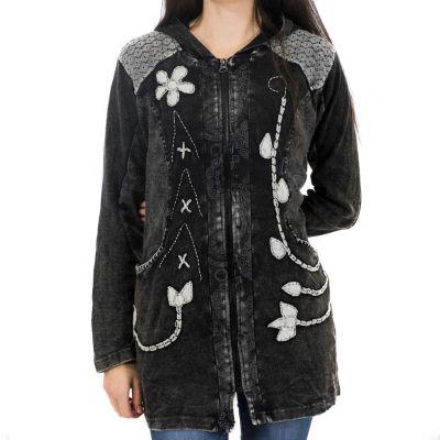 Kabátek Mahima Hitam