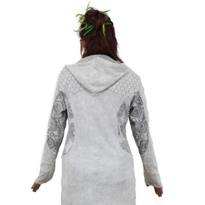 Kabátek Mahima Kelabu