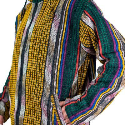 Pánská mikina Jiwan Gurun