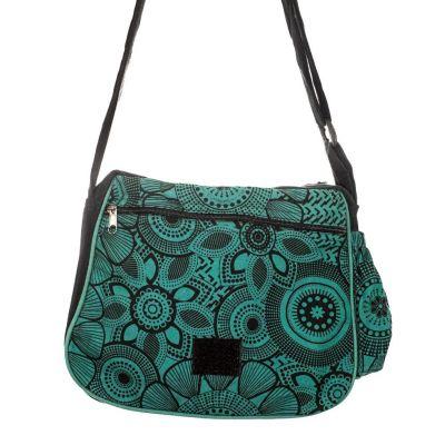 Taška Hira Turquoise