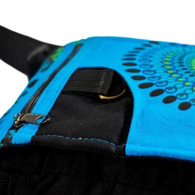 Taška Letusan Turquoise