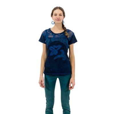 Dámské tričko Daya Pirus