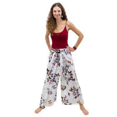 Kalhoty Chantana Kupu-Kupu