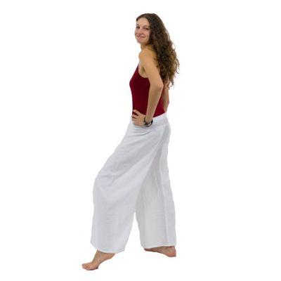 Kalhoty s kokosovou sponou Chantana Putih