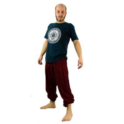 Kalhoty Jatan Anggur