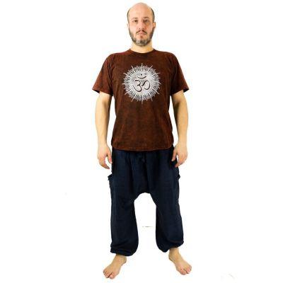 Kalhoty Jatan Biru