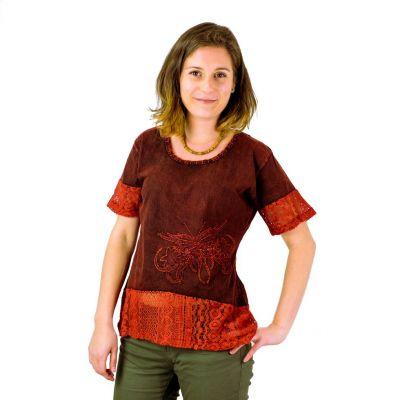 Tričko Sudha Mawar