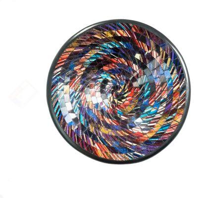 Dekorativní miska Berkilau Vane, kulatá