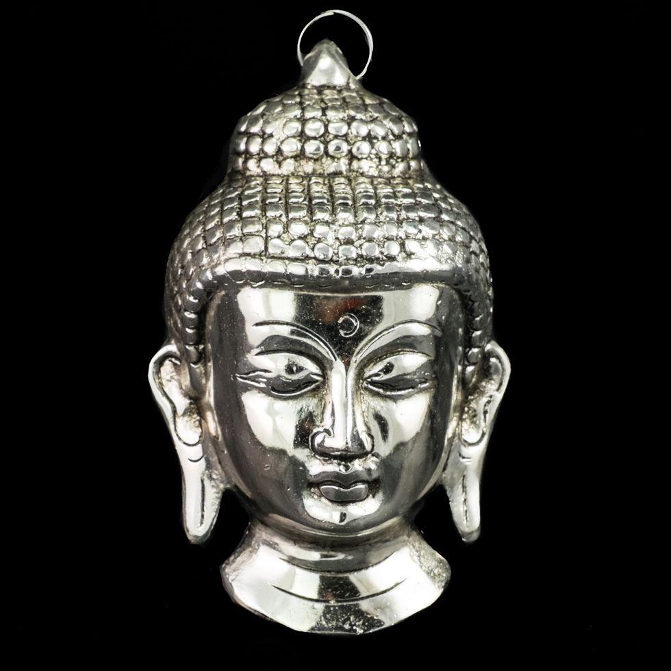 Plastika na pověšení na zeď Buddha