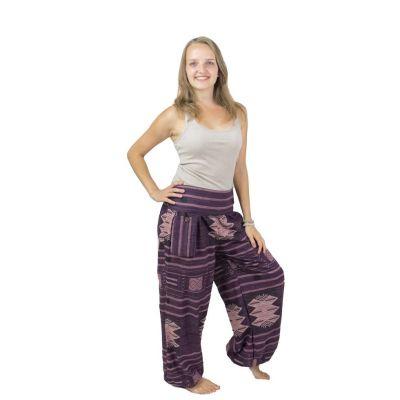 Kalhoty Natchaya Lily