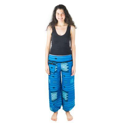 Kalhoty Natchaya Sky