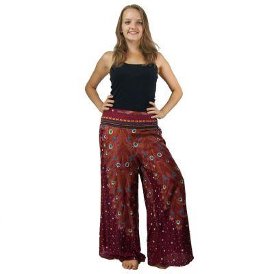 Kalhoty Preeda Anggur