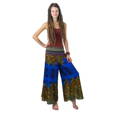 Kalhoty Preeda Merak Blue