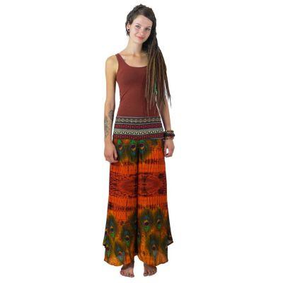 Kalhoty Preeda Merak Orange