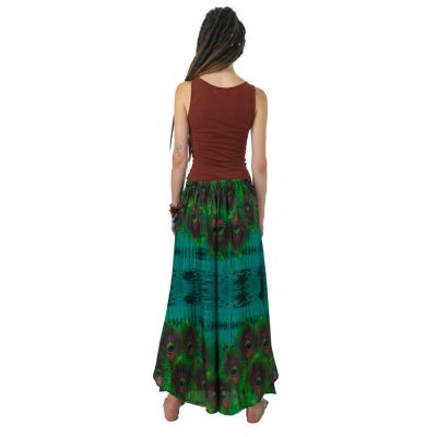 Kalhoty Preeda Merak Turquoise