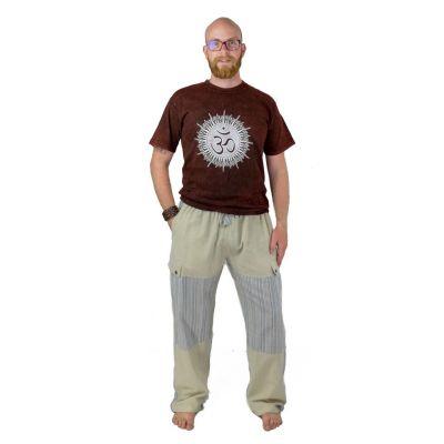 Pánské kalhoty Kirtipur Tapi