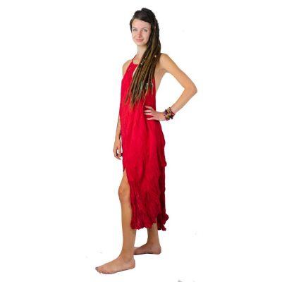 Šaty Chintara Red