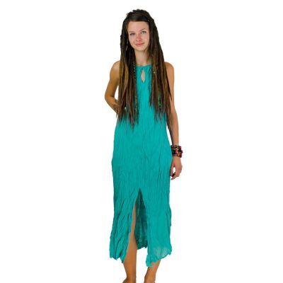 Šaty Chintara Turquoise