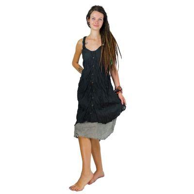 Šaty Nittaya Black