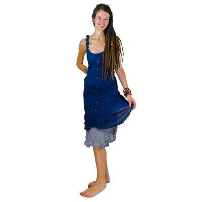 Šaty Nittaya Dark Blue
