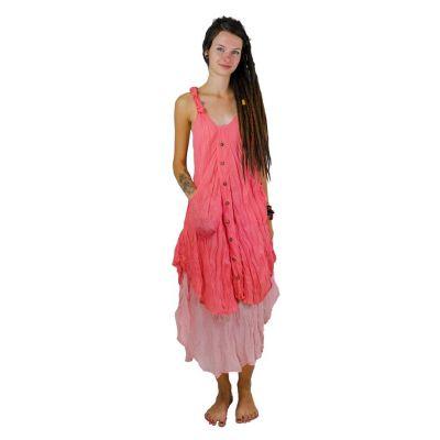 Šaty Nittaya Pink