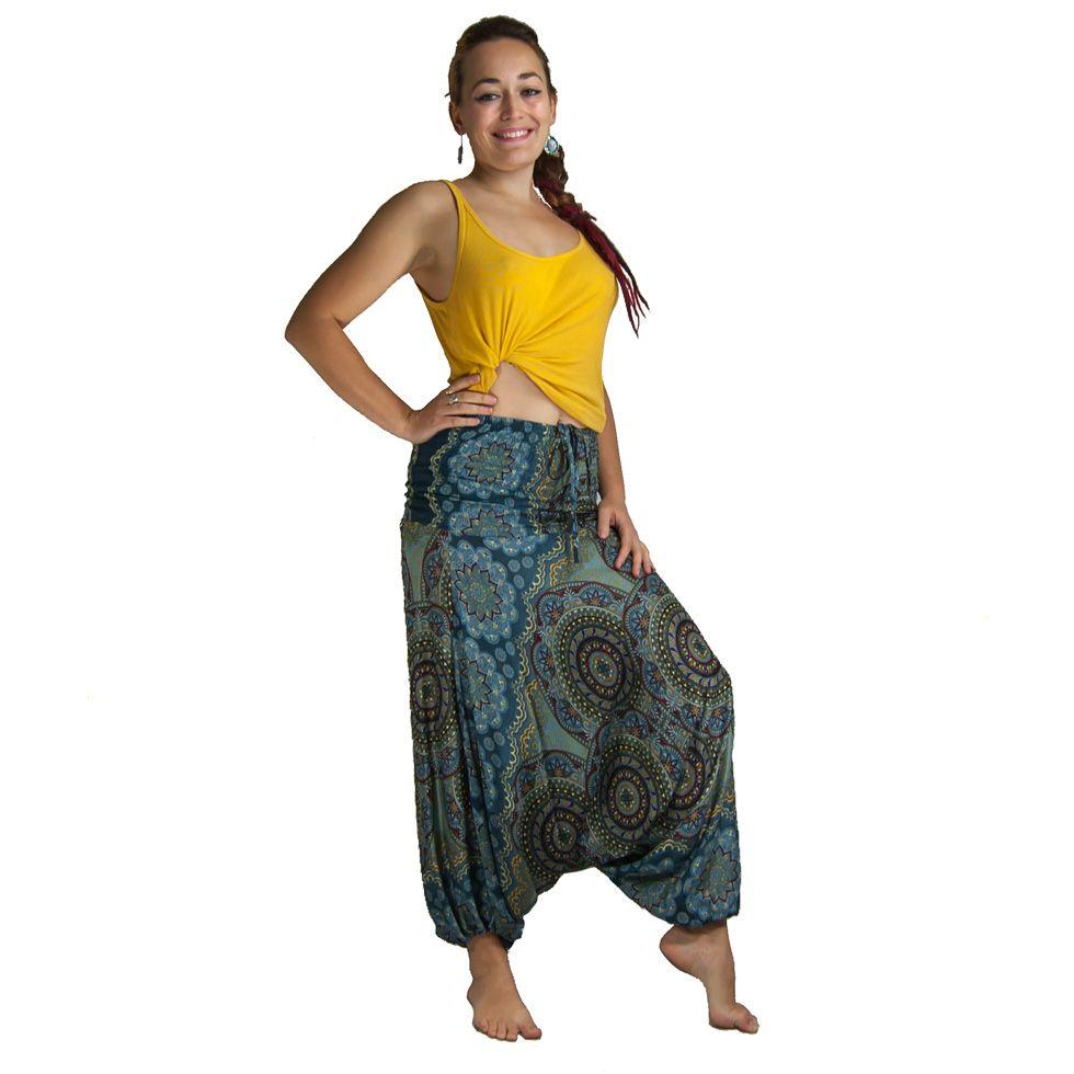 Kalhoty Tansanee Zulmat